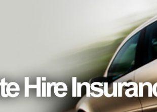 Private Hire Taxi Insurance