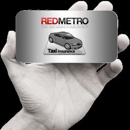 Compare Taxi Insurance - RedMetro